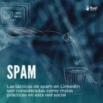 spam linkedin